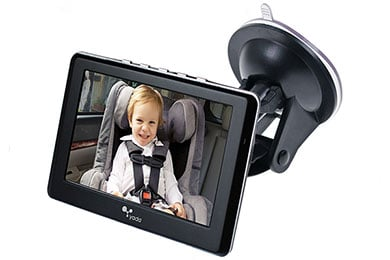 Subaru Tribeca Yada Tiny Traveler Baby Monitor