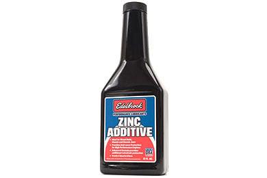 Scion tC Edelbrock High Performance Zinc Engine Oil Additive