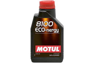 Ford Contour Motul 8100 Synthetic Engine Oil
