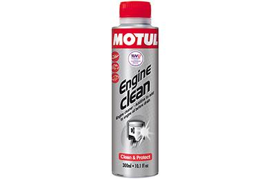 Scion tC Motul Engine Clean Oil Additive
