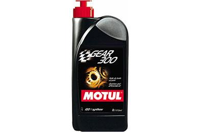 Motul Gear 300 Synthetic Gear Oil