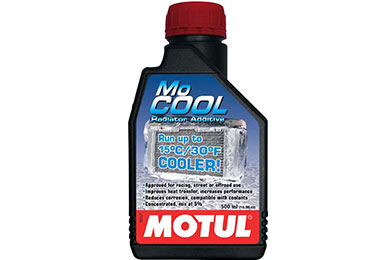 Audi TT Motul MoCool Radiator Coolant Additive