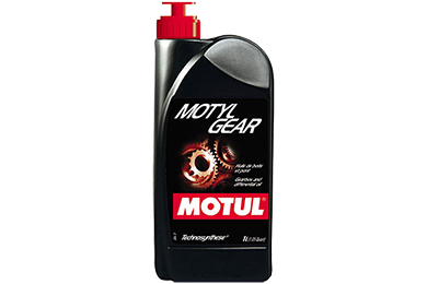 Kia Sportage Motul Motylgear Synthetic Blend Gear Oil