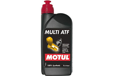 Motul Multi ATF Transmission Fluid