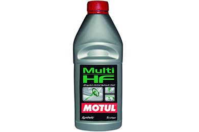 Motul Multi HF Hydraulic Fluid