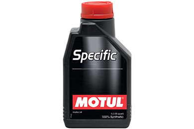 Ford Contour Motul OEM Specific Synthetic Engine Oil