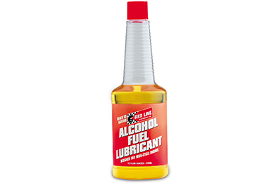 Audi S4 Red Line Alcohol Fuel Lubricant