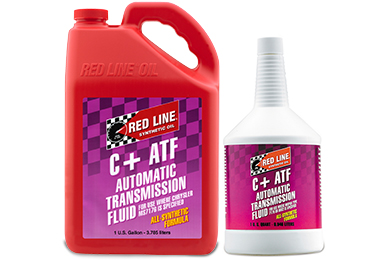Red Line C+ Automatic Transmission Fluid