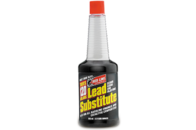 Red Line Lead Substitute Fuel Additive