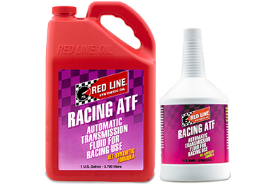 Ford Contour Red Line Racing Type F Automatic Transmission Fluid