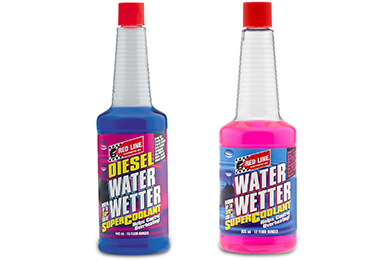 Ford Contour Red Line WaterWetter Coolant Additive