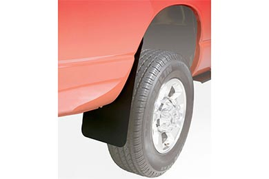 Hummer H3 CRE Splash Guards