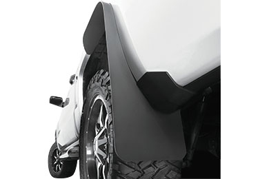 Ford Explorer Husky Liners Long John Mud Flaps