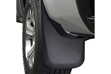 Ford F-350 Husky Liners Mud Guards