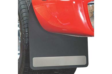 Husky Liners Stainless Mud Guards