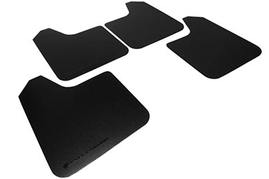 Ford F-350 Rally Armor Universal Basic Mud Flaps