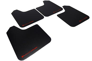 Rally Armor Universal Basic Mud Flaps