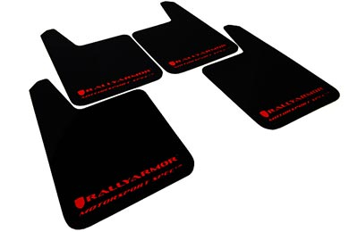 Ford Escape Rally Armor Universal Mspec Mud Flaps