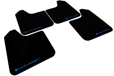Jeep Compass Rally Armor Universal UR Mud Flaps