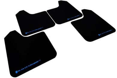 Ford Explorer Rally Armor Universal UR Mud Flaps