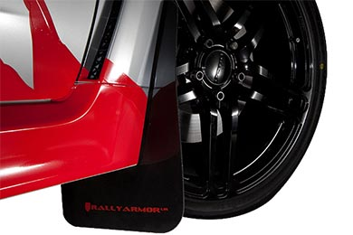 Rally Armor UR Mud Flaps