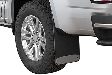 Ford F-150 Rockstar Splash Guard Mud Flaps