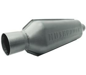 Plymouth Satellite Flowmaster HP-2 Series Hushpower Mufflers