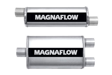 Dodge Dakota Magnaflow XL Turbo Mufflers