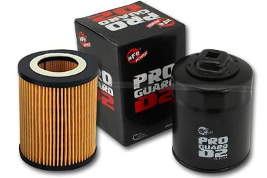 afe oil filters