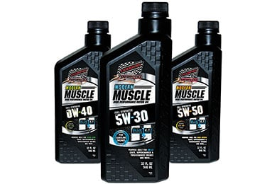 Volkswagen Corrado Champion Modern Muscle Synthetic Motor Oil