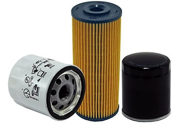 Toyota Tundra Wix Oil Filter