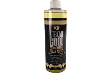 Ford Contour TruXP Max-Cool Coolant Additive