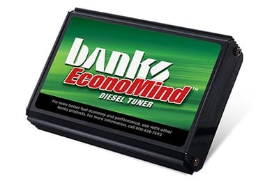 Dodge Ram Banks EconoMind Tuner
