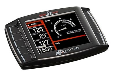 Jeep Wrangler Bully Dog Triple Dog GT Tuner (49-State Legal)