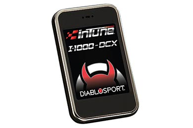 DiabloSport inTune I-1000-DCX Tuner