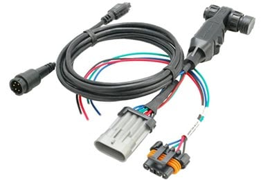 Hummer H3 Edge EAS Power Switch with Starter Kit