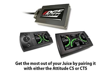 Edge Juice with Attitude CS or CTS
