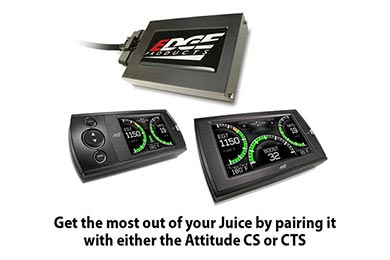 Dodge Ram Edge Juice with Attitude CS or CTS