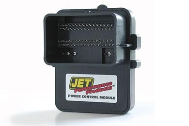 Jeep Wrangler Jet Performance Module