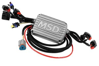 Dodge Caravan MSD Atomic TBI ECU