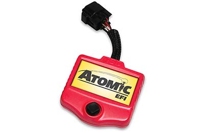 Dodge Caravan MSD Atomic TBI Hand Held Calibration Module