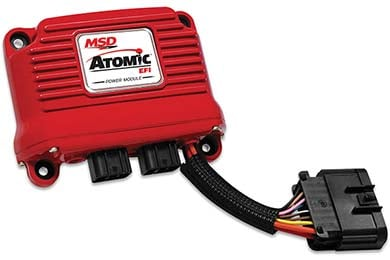 Jeep Grand Cherokee MSD Atomic TBI Power Module