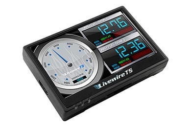 Chevy Corvette SCT Livewire TS Performance Tuner & Monitor