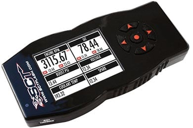 Jeep Wrangler SCT X4 Power Flash Programmer (49-State Legal)