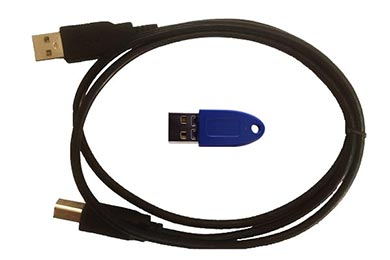 Dodge Dakota Smarty UDC Dongle
