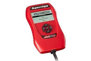 Superchips Flashpaq Tuner