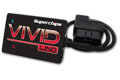 Superchips VIVID Performance Tuner