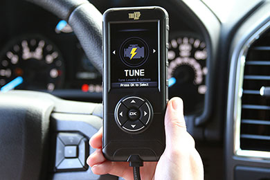 TruXP Xtune Plus Performance Tuner