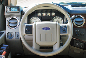 Ford F-350 Edge Evolution Programmer