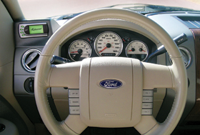 Ford F-150 Edge Evolution Programmer
